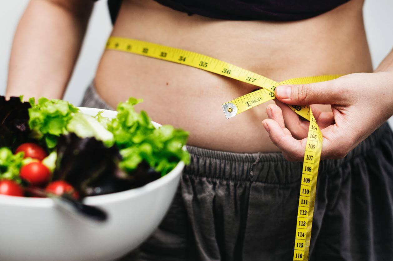 【さいごに】より効果的に痩せたいなら食事制限ダイエットも併せるのがおすすめ