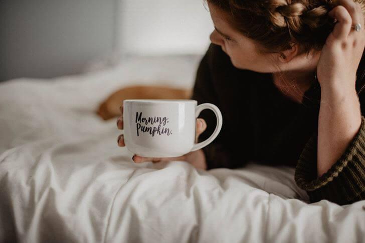 【早く寝る方法:5】早起きから始める(早起き→早寝の順番)