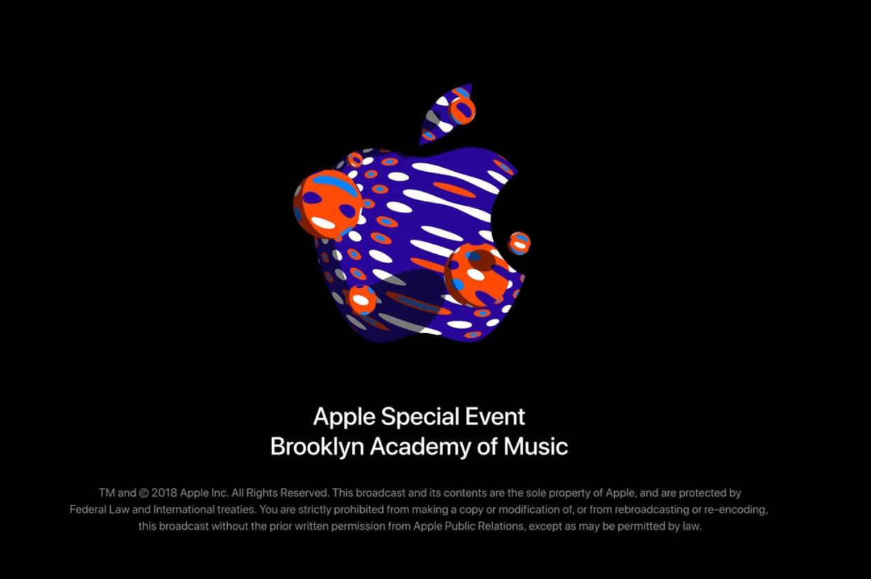Appleスペシャルイベントでは何が発表される?