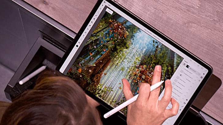 Apple Pencil(第2世代)に対応してほしい