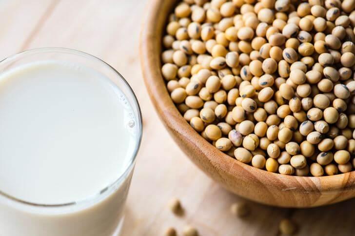 大豆食品で集中力を高める