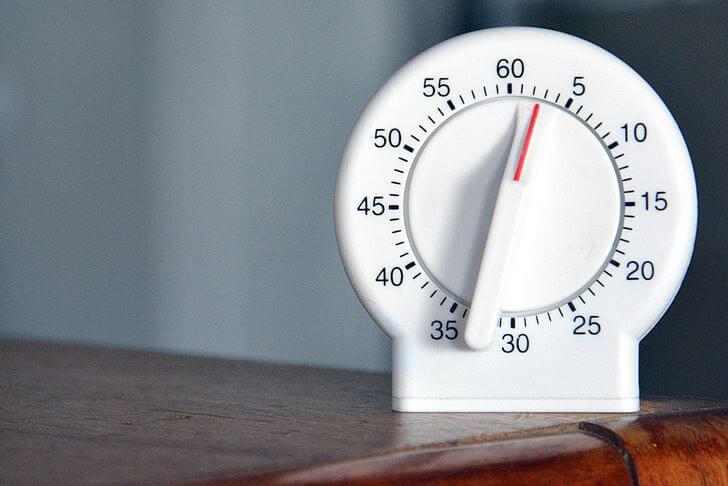 散歩ダイエットはどれぐらいの時間歩けばいいの?