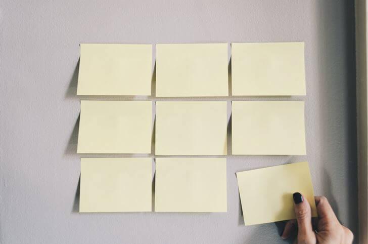 【業務効率化:4】業務の優先順位を決める