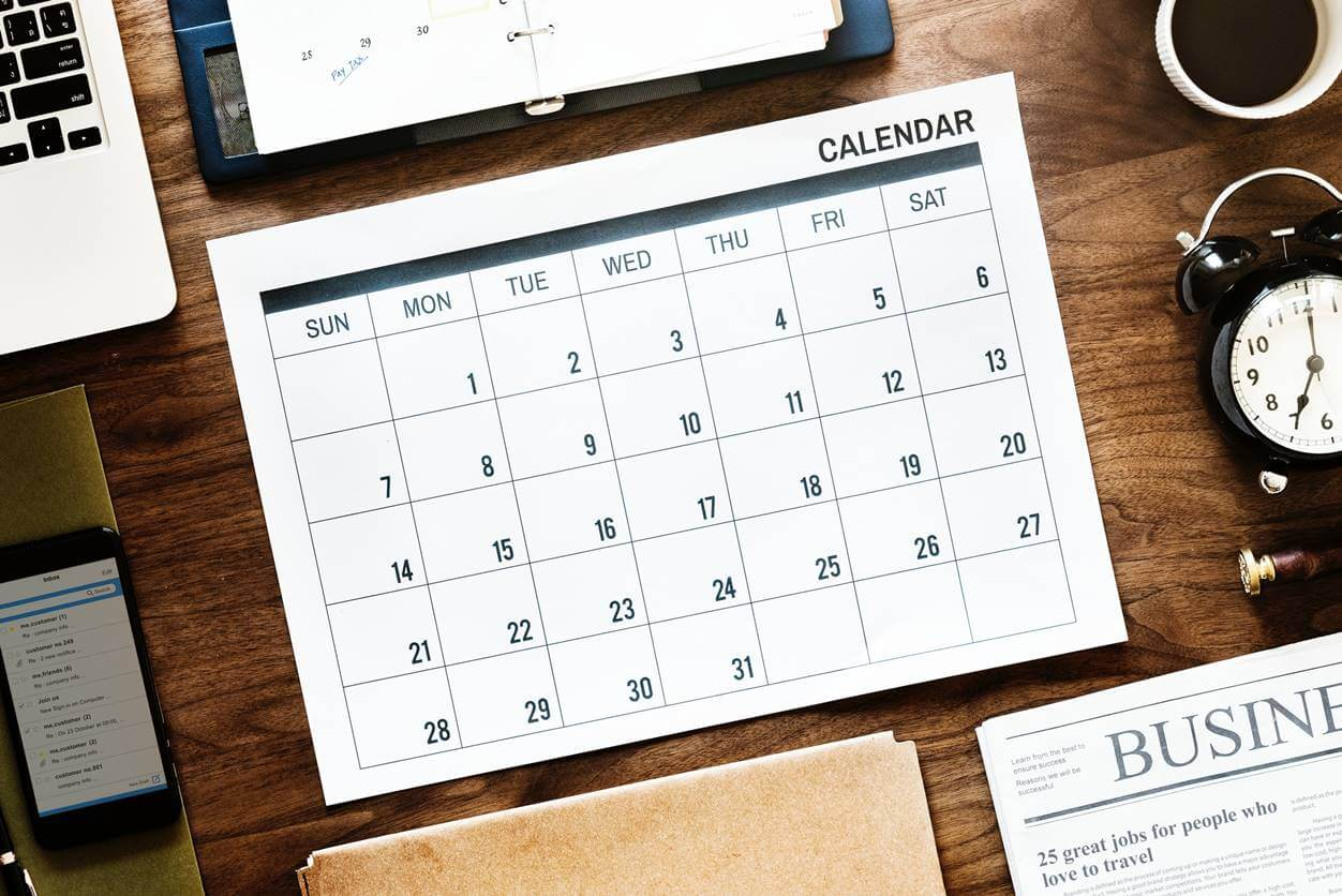 2019年版の新型iPad mini 5の発売日は店頭とオンラインストアで異なります