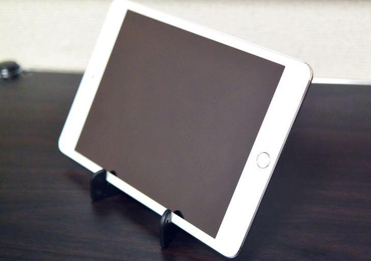 まとめ。iPad miniを使いこなすために、アクセサリーや周辺機器にも気を使いましょう