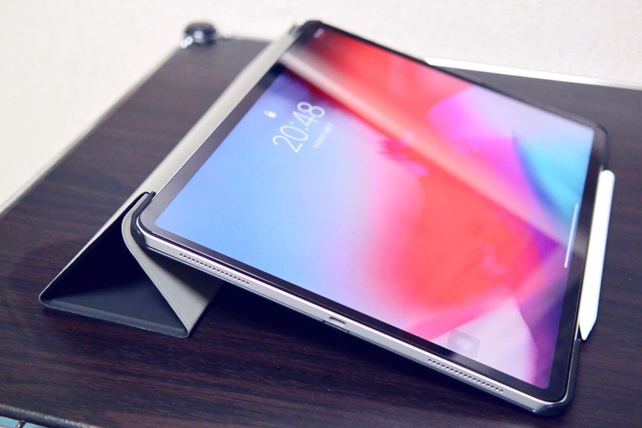 新型iPad Proにおすすめのアクセサリーや周辺機器15種を厳選