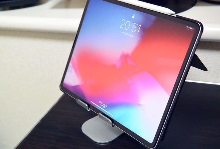 新型iPad Proにおすすめのアクセサリーや周辺機器一覧