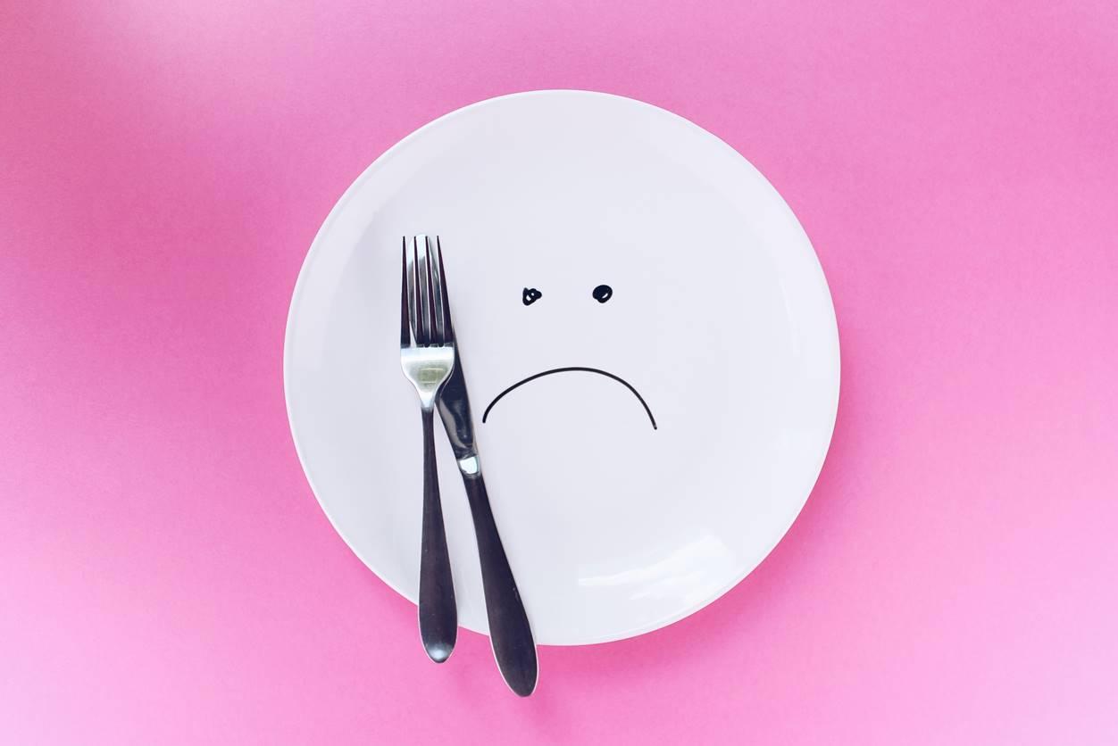 【初心者向け】1日2食の朝食抜き生活を始めよう!【健康的に痩せる】