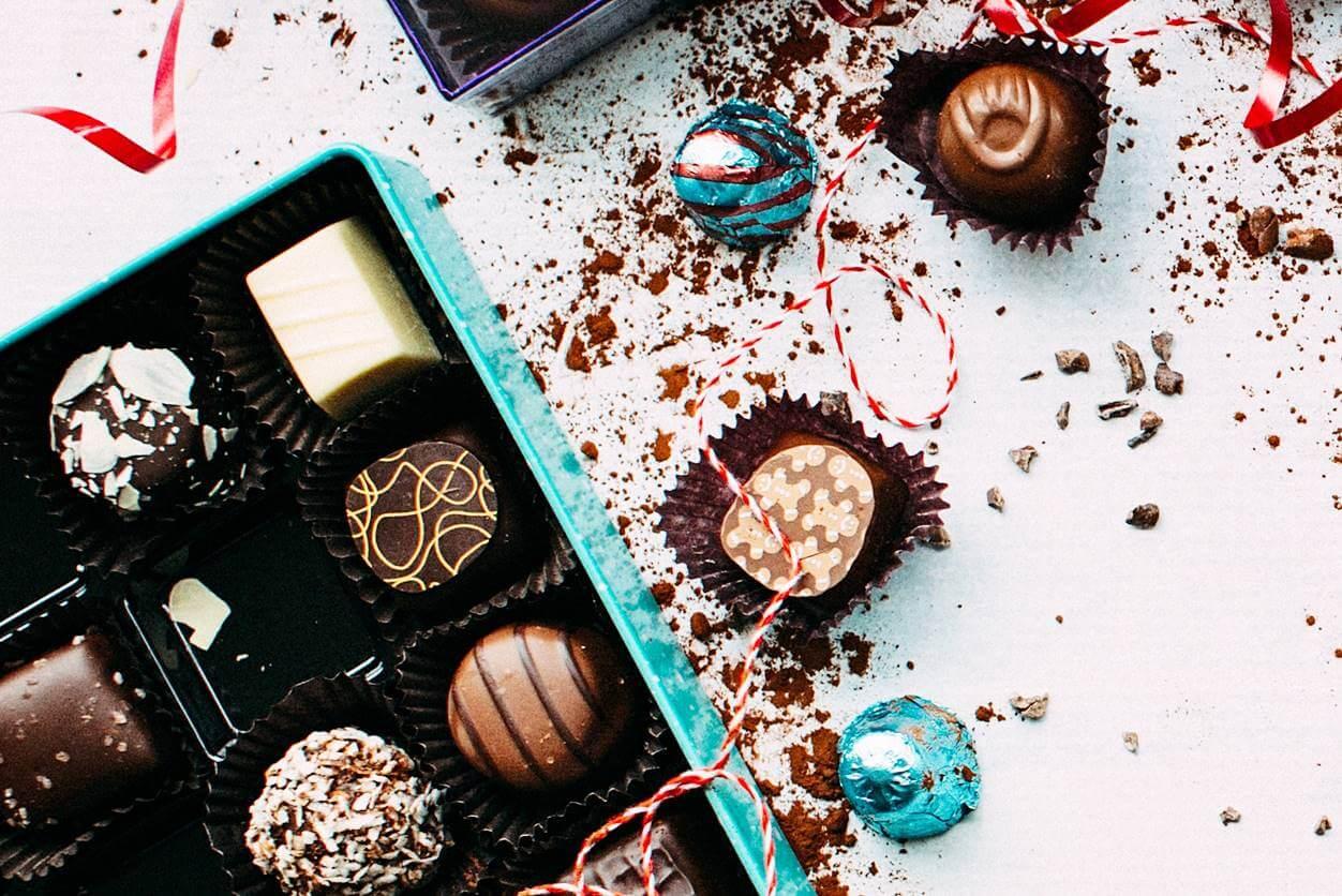 【厳選】集中力アップにおすすめなチョコレート3選【仕事や勉強に効果的】