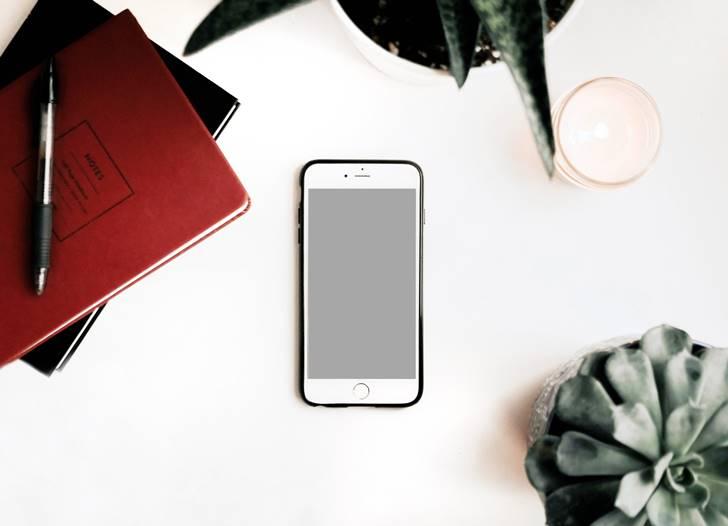 古いiPhoneをサブ機として使う5:電子書籍として活用する