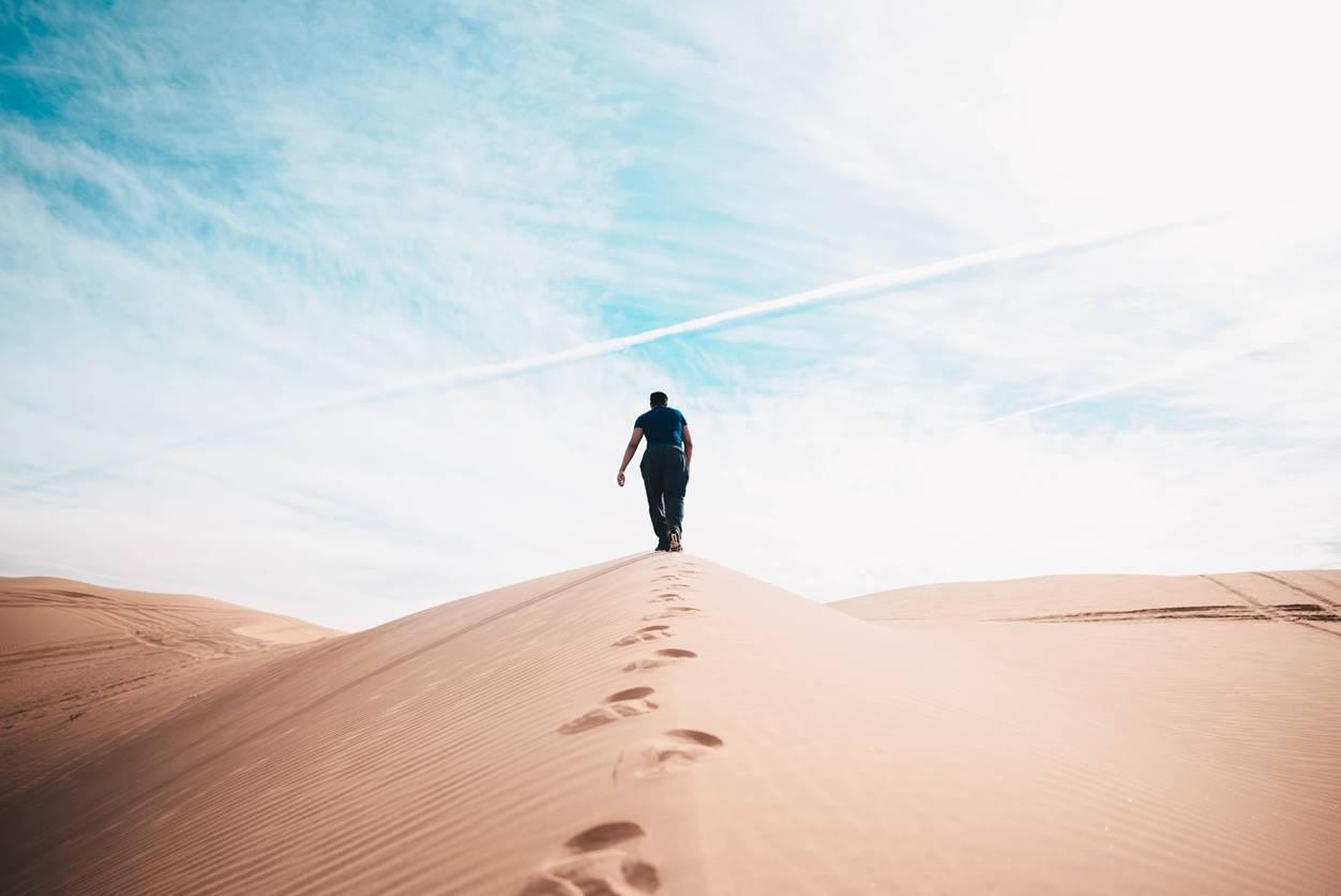 散歩ダイエットはゆっくり歩くだけでも効果があるの?歩き方は?