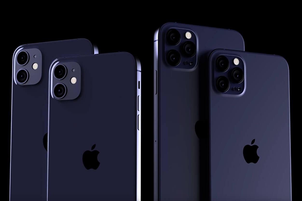 iPhone 12の発売日はいつ?新作のスペックや新機能・リークまとめ