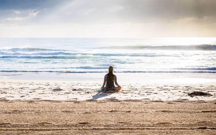 朝からやる気が出ない時は『瞑想』をする