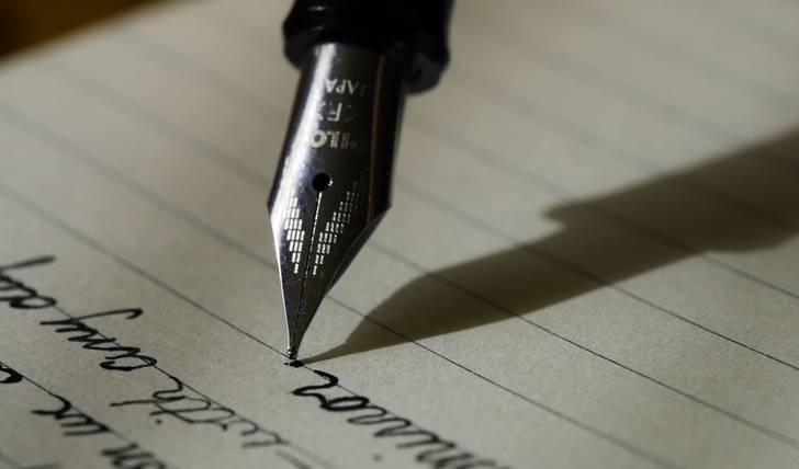 悩みや不安をノートに書き出す【寝る前にやるといいこと6】