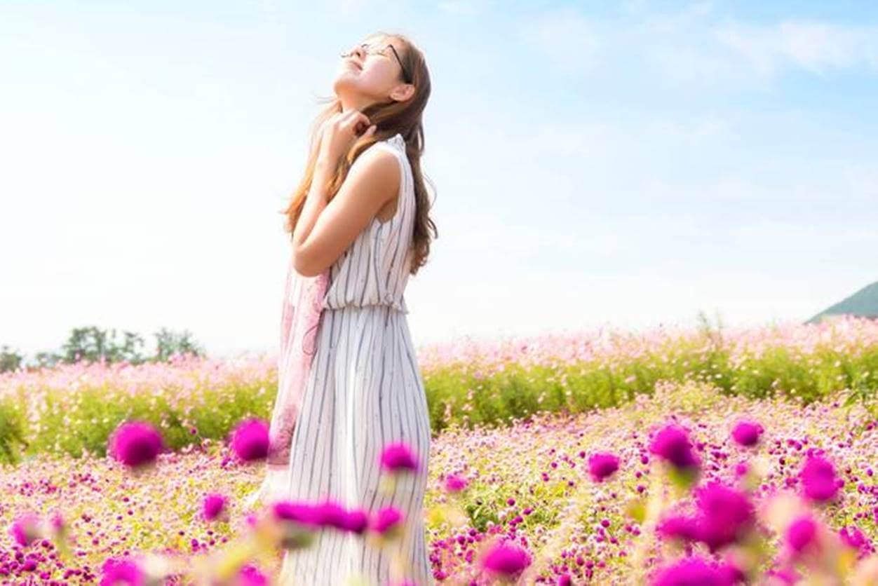 花粉症の改善は、長い時間を必要とします