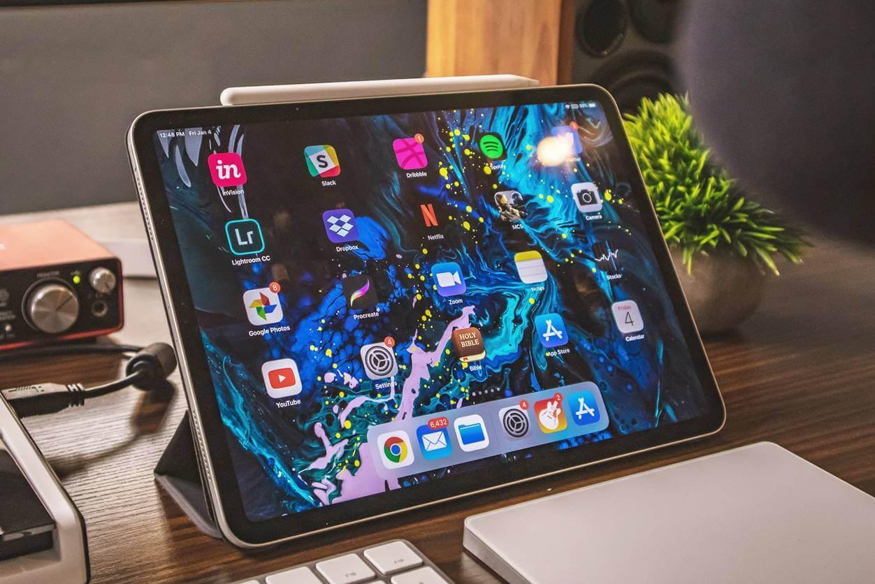 iPadの最新情報まとめ【レビューやアクセサリー関連の紹介もあり】