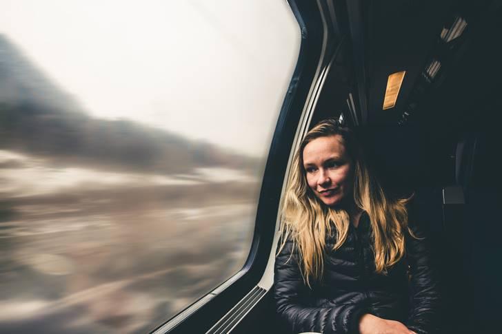【満員電車のストレス対策2】グリーン車に乗る