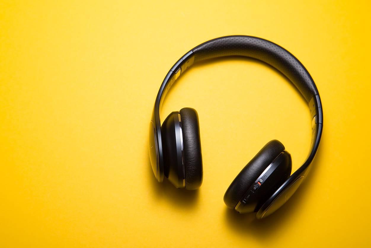 集中力を高める音楽は『環境音』がおすすめ!【仕事や勉強が捗ります】