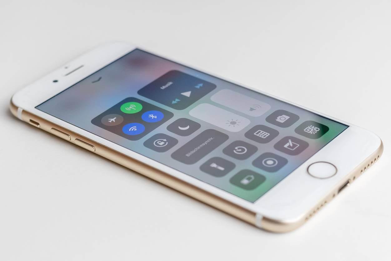 コントロールセンターの出し方や便利な設定まとめ【iPhone / iOS 13】